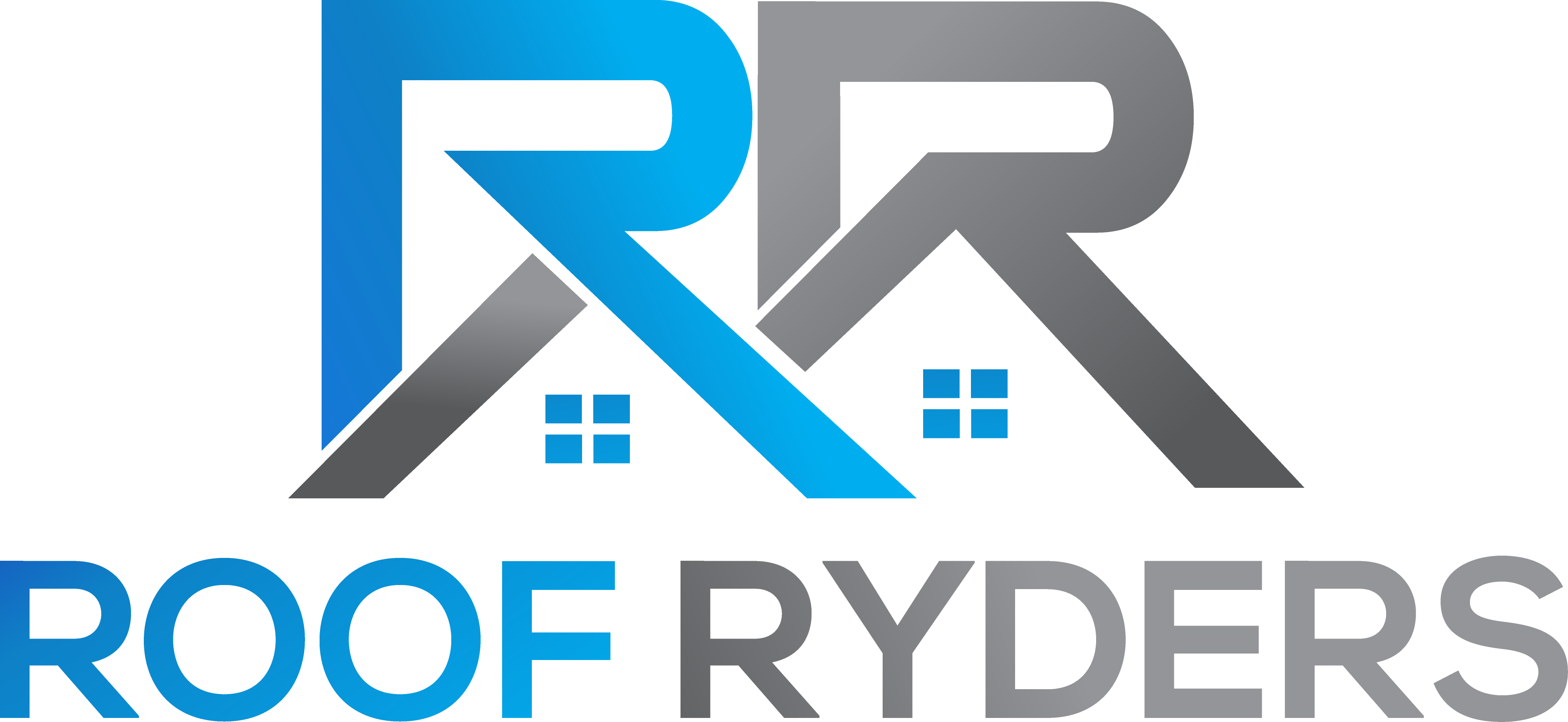 Roof Ryders Calgary Logo