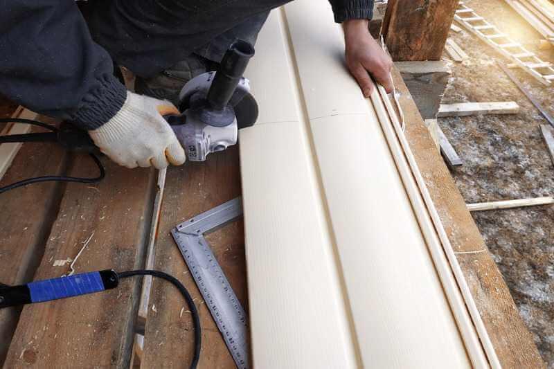 Vinyl Siding Installation Service